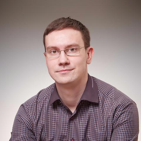 Андрей Мурашев