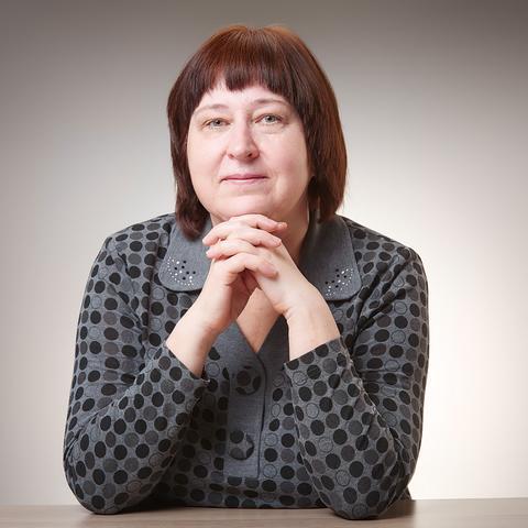 Наталья Бабичева