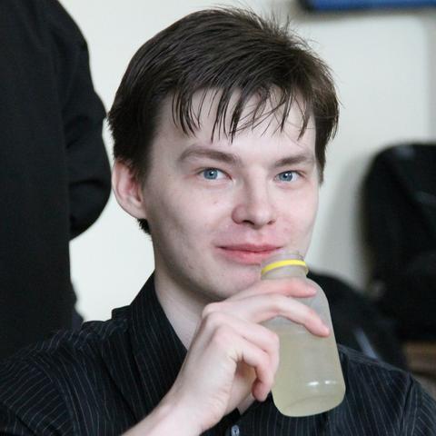 Игорь Габайдулин