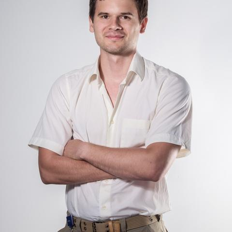 Дмитрий Зимнухов