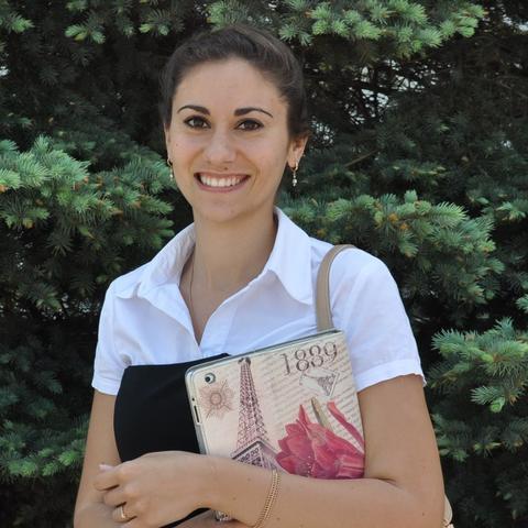 Мария Тимченко