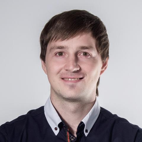 Чернов Евгений