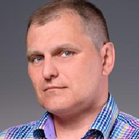 Андрей Колосков
