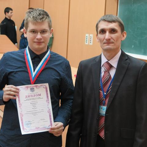 Максим Ковальков