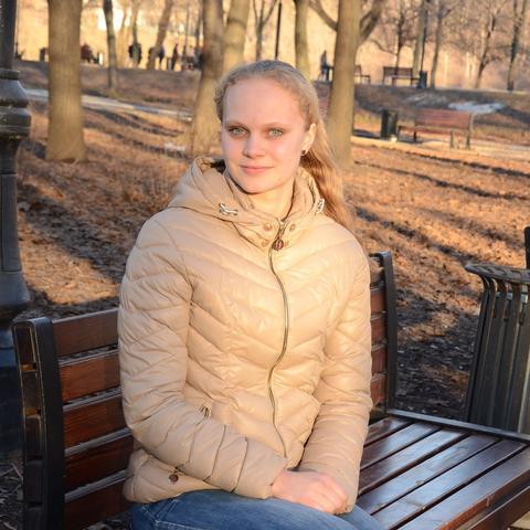 Наталья Машигина