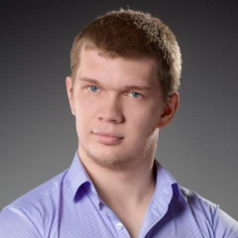 Сергей Лихобабин