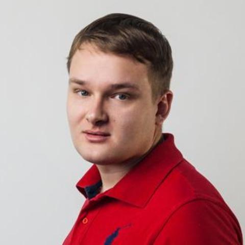 Денис Купляков