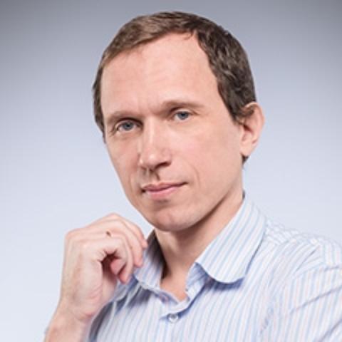 Дмитрий Соловьев