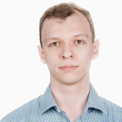 Игорь Мунькин