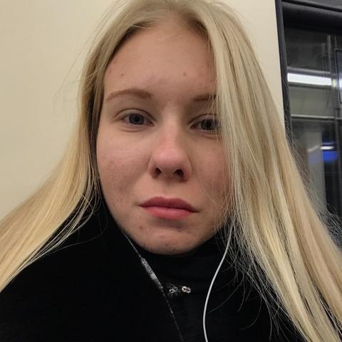 Анастасия Кривенцова