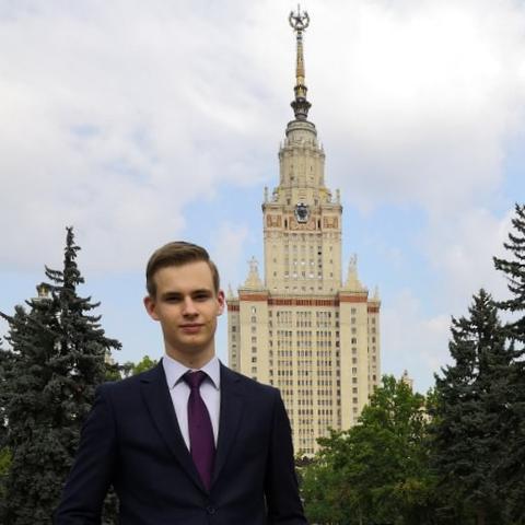Константин Шалавин
