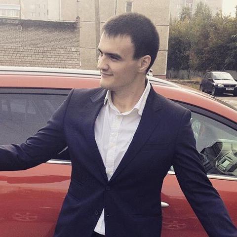 Айдар Ахметов