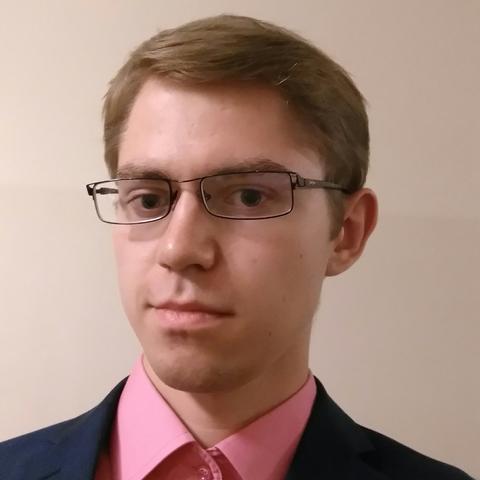Никита Гущин