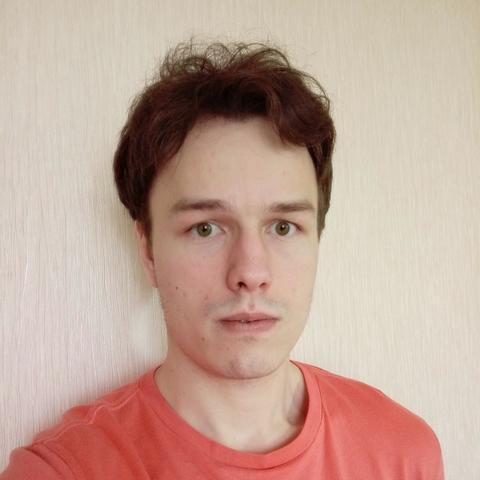 Никита Мочалов