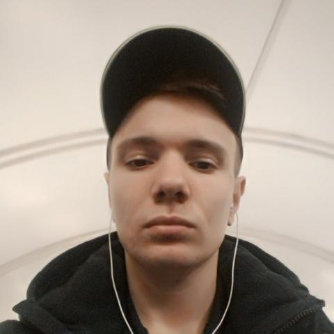 Артём Ряднов