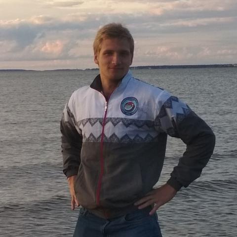Валерий Кружков