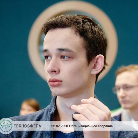 Юрий Булдаков