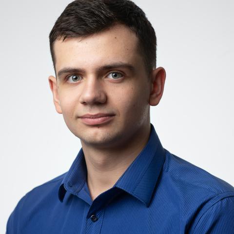 Алексей Красных