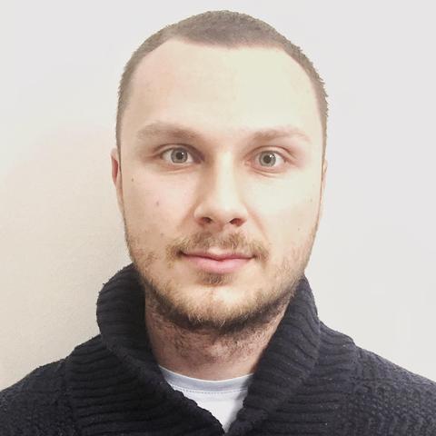 Константин Измайлов
