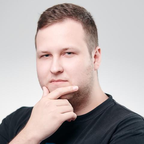 Андрей Кучин