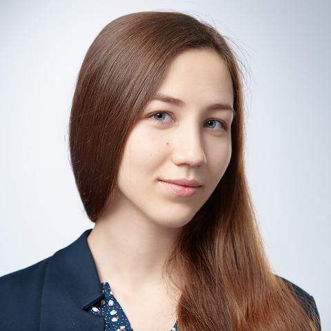 Нина Тулупцева