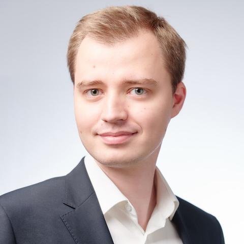 Антон Кухтичев