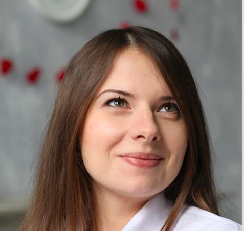 Людмила Карамышева