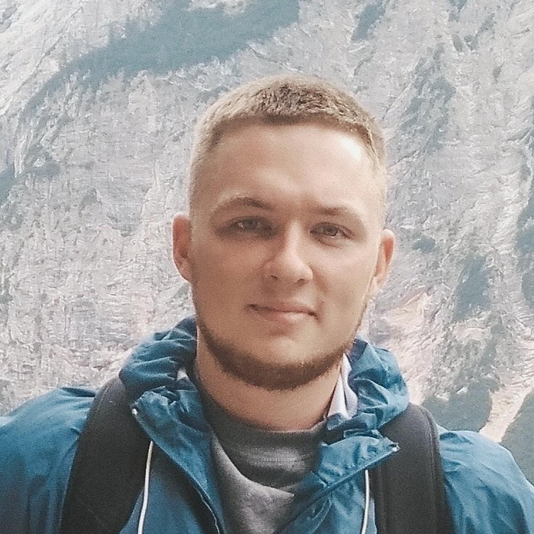 Сергей Шмитько