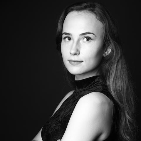 Екатерина Торбунова