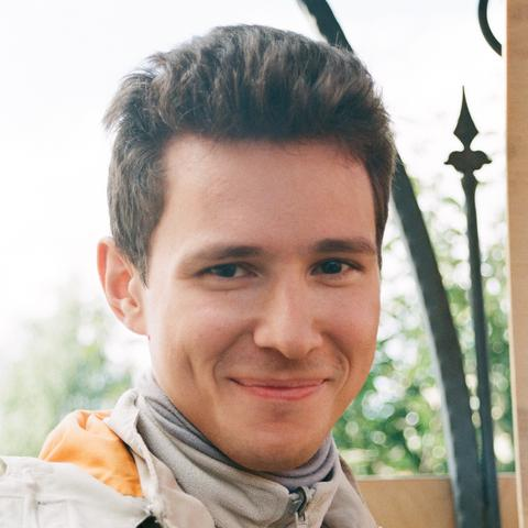 Андрей Чупахин