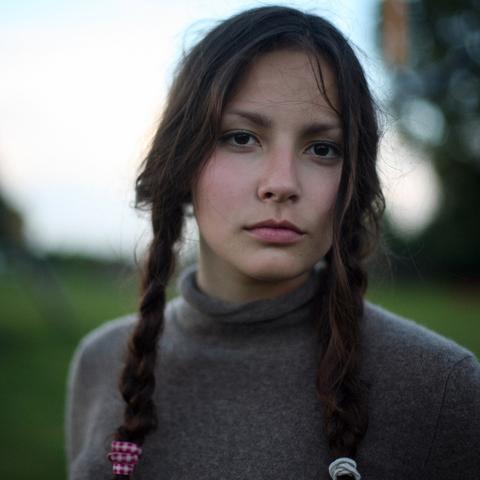 Мария Чернышёва
