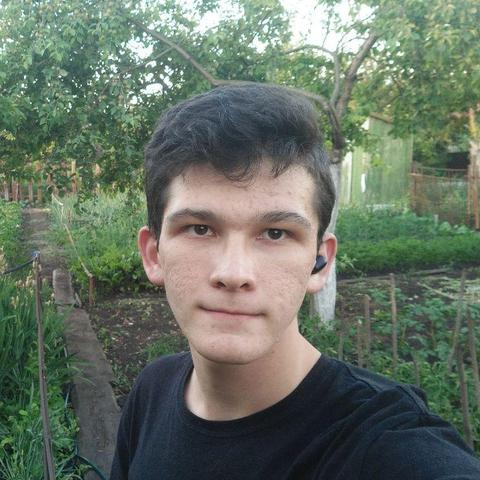 Булат Валиахметов