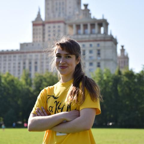 Инесса Забелина