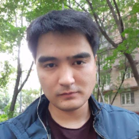 Сатбек Турганбаев