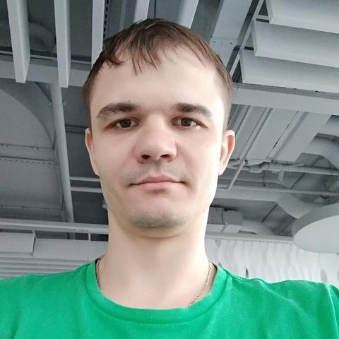 Георгий Кириченко